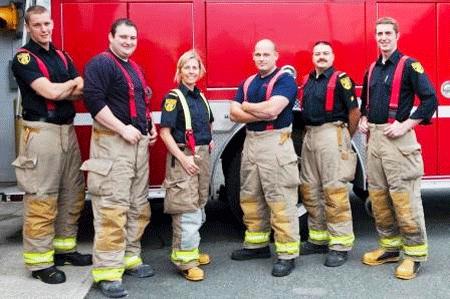 Smokies Hotel Firefighter Discounts