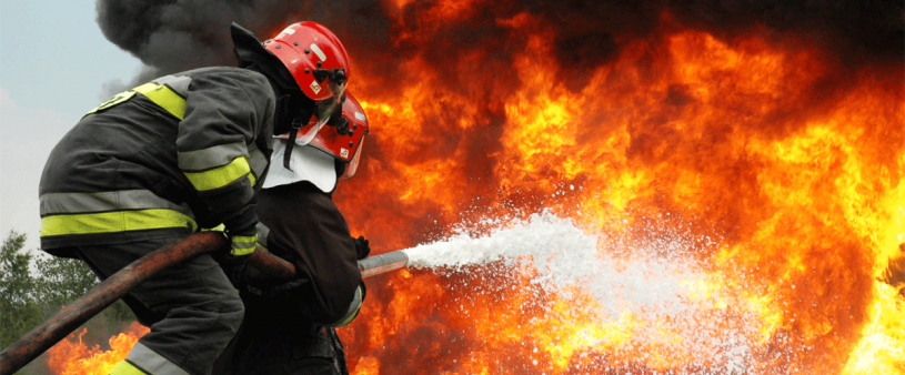Pigeon Forge Firefighter hotel discounts
