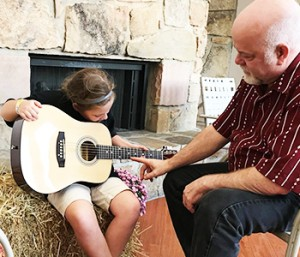 Guitar – Learn to play 1000 songs in just an hour @ Arbors at Island Landing Hotel-Pigeon Forge | Pigeon Forge | Tennessee | United States