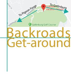 Backroads get-around