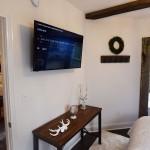 Luxury Condo 2 Bedroom Arbors Vacation Rentals  - master bedroom