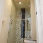 Luxury Condo 2 Bedroom Arbors Vacation Rentals  - master bath shower