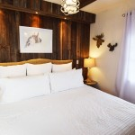 Luxury Condo 2 Bedroom Arbors Vacation Rentals  - 2nd bedroom
