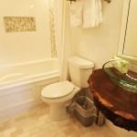 Luxury Condo 2 Bedroom Arbors Vacation Rentals  - 2nd bedroom's bath
