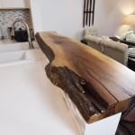 Luxury Condo 2 Bedrm - dining bar