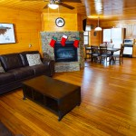 Moonshine Ridge - 2 bedroom cabin Pigeon Forge